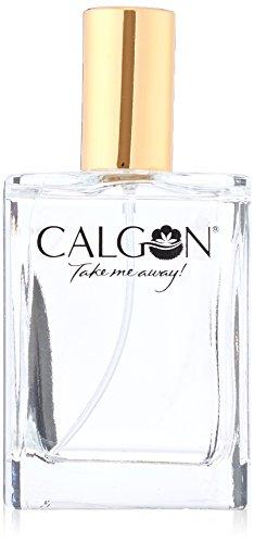 Calgon Tahitian Orchid Eau de Parfum Spray for Women, 1.6 Ou