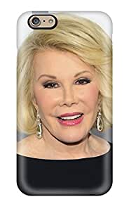 premium Phone Case For Iphone 6/ Joan Rivers Photo Tpu Case Cover 7084682K21100337