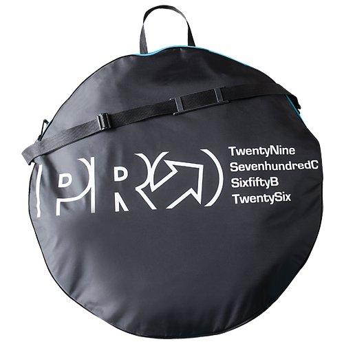 Pro prba0031 Korb und Tasche für Fahrrad