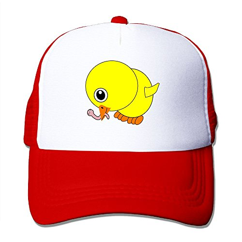 Uzhongquux Twins Chick Little Left Summer Mesh Cap With Adjustable Snapback Strap - In Stores Gurnee