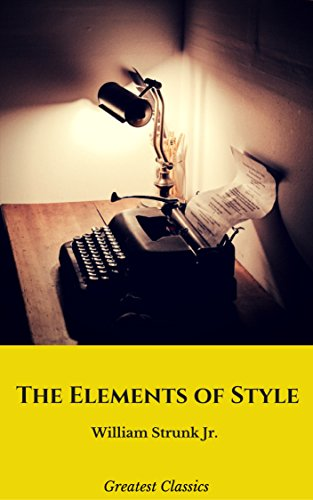The Elements of Style (French Edition)