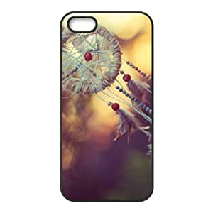 Customized case Of Dream Catcher Hard Case for iPhone 5,5S
