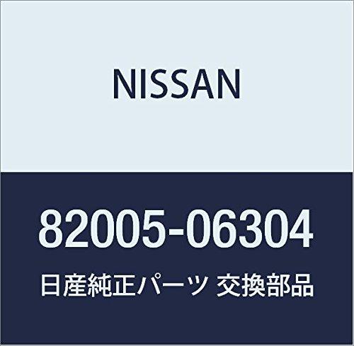 NISSAN(ニッサン)日産純正部品 センサーアッセンブリー 28438-5ZA3B B01H1IKFA8 28438-5ZA3B