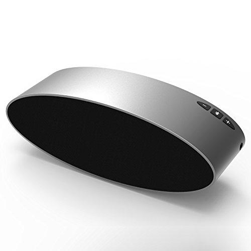BEASON Portable 24W Dual Speaker Bluetooth Speaker, Deep Bass Indoor & Outdoor Wireless Speaker