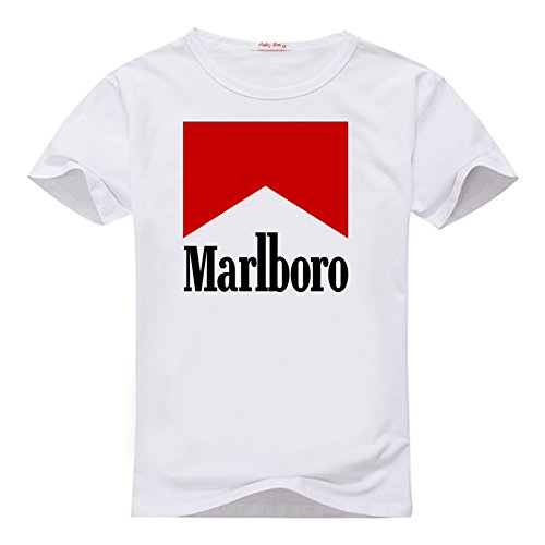 anedreabe-womens-design-o-neck-t-shirt-marlboro-logo-printing-s-white