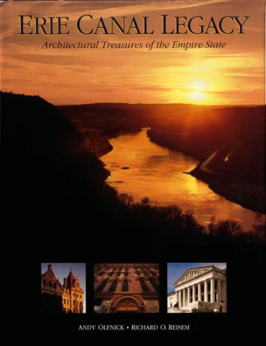 Erie Canal Legacy: Architectural Treasures of the Empire State