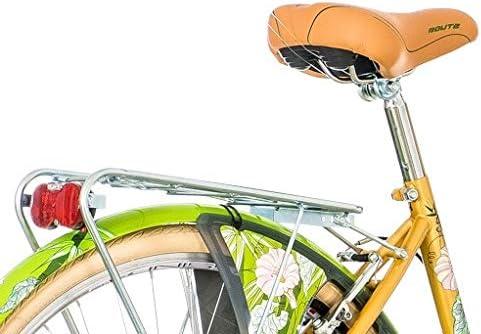 26 Zoll Damenfahrrad Venera Fashion Retro Bamboo City B-WARE 6 Gang Shimano