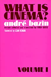 Qu est-ce que le cinema ?