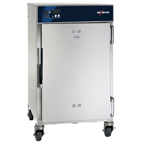 Alto-Shaam 500-S Holding Cabinet - Mobile Holds 6 Food Pans (Best Commercial Combi Oven)