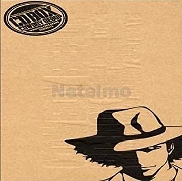 Cowboy Bebop 4 Cds New Alca 8032 5 Cowboy Bebop Future
