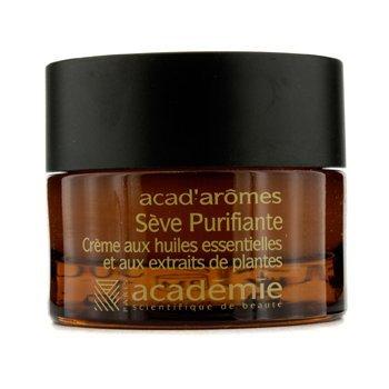 Academie Acadaromes Purifying Cream  50ml/1.7oz Vitacreme B12 - Exfoliating Cream - 100ml/3.5oz