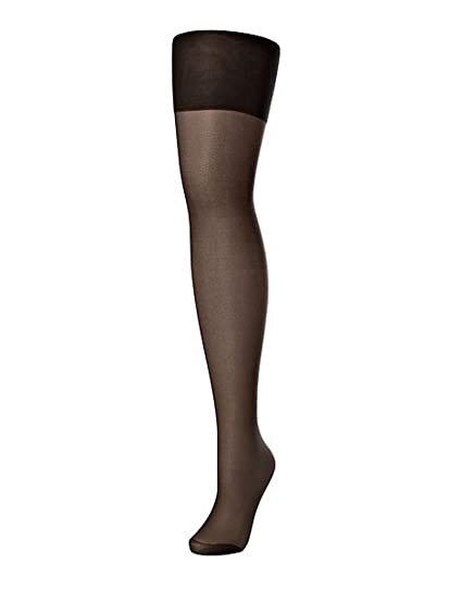 94121b37eb9 Image Unavailable. Image not available for. Color  Charnos Women s 24 7  Stockings - 2 Pair Pack ...