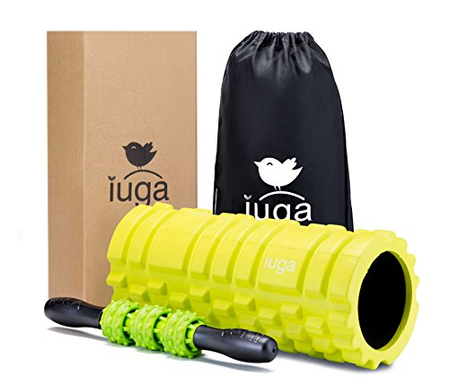 IUGA Roller Massage Trigger Therapy product image
