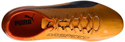 Giallo orange peacoat Evospeed Puma Ag Uomo Sl 03 Scarpe Calcio S ultra Fish Da 17 Clown Yellow O47np7z