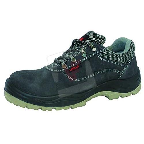 c3bffb5c4b32dd utilia Chaussure basse de sécurité Embout en acier TG 42 fa2333342 delicate