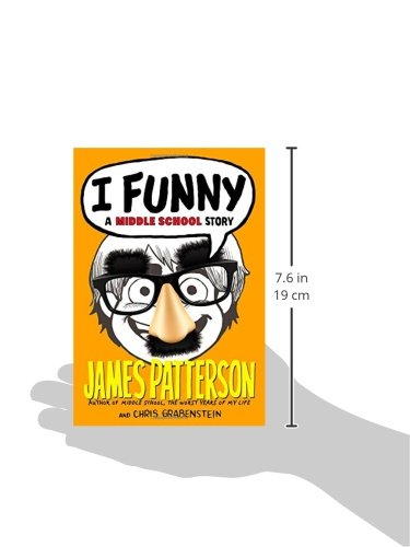 Math Worksheets halloween math worksheets grade 3 : I Funny: A Middle School Story: James Patterson, Chris Grabenstein ...