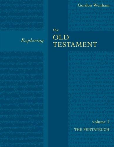 Best! Exploring the Old Testament Pentateuch : The Pentateuch (Vol 1) E.P.U.B