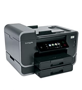 LEXMARK PLATINUM PRO905 PRINTER DRIVER FOR WINDOWS