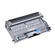 Ink & Toner Geek ® Compatible Replacement Drum Unit for Brother DR-350 For Use With Brother DCP-7010 DCP-7020 DCP-7025 HL-2030 HL-2030R HL-2040 HL-2040N HL-2040R HL-2070N HL-2070NR IntelliFax-2820 IntelliFax-2850 IntelliFax-2910 IntelliFax-2920