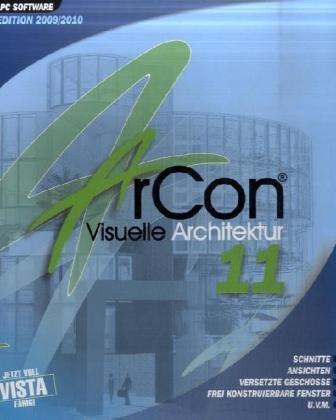Arcon visuelle architektur hausarbeit jura literatur finden