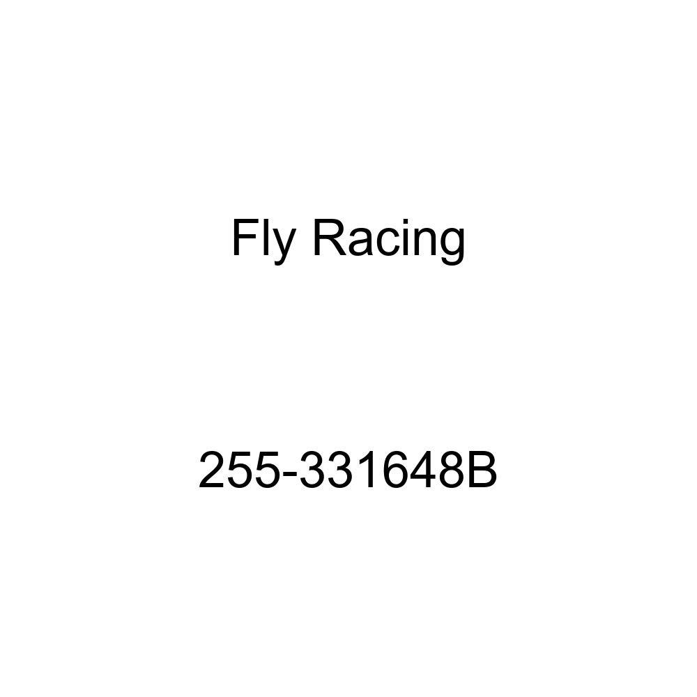 Fly Racing 255-331648B Blue Rear Sprocket