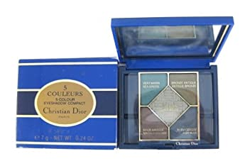 Amazoncom Christian Dior 5 Couleurs5 Colours Eyeshadow Compact
