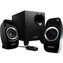 Creative Labs 51MF0415AA002 Inspire T3300 2.1 Speaker System