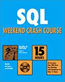 SQL Weekend Crash Course, Allen Taylor, 0764549014