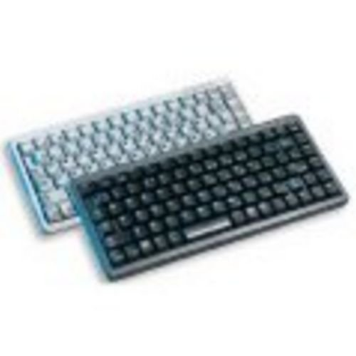 86 Key Us Keyboard (Keyb 11IN Ultraslim Us 86-KEY USB & PS/2 Mech. Key Switch)