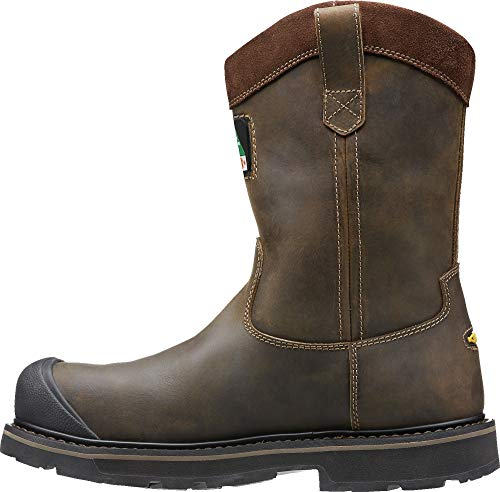 Amazon.com | Keen Utility Mens Tacoma Wellington XT CSA-M Work Boot | Industrial & Construction Boots