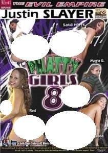 Phatty Girls 8 Slayer Evil Empire