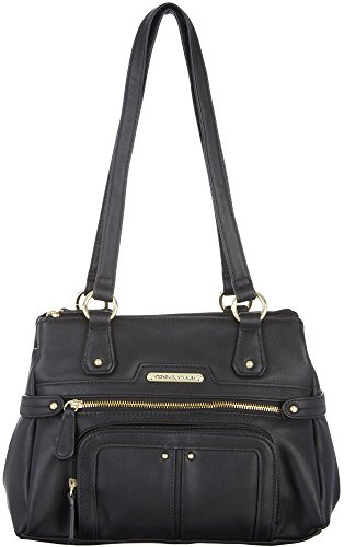 stone-mountain-nappa-satchel-handbag-one-size-black