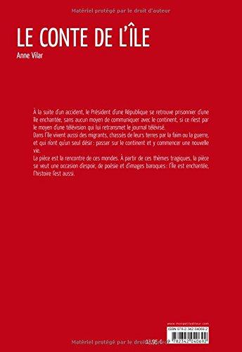 Le Conte De Lîle Mon Petit éditeur Amazones Anne Vilar