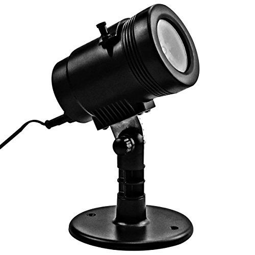 Exterior Outdoor Gobo Light - 6