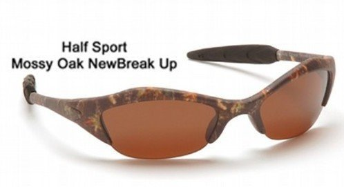 Mossy Oak Sunglasses - Mossy Oak Break-Up Camo Hunting Sunglasses