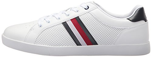 e40fabbd0f72a Tommy Hilfiger Men's Todd Sneaker: Amazon.ca: Shoes & Handbags