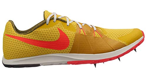 De Nike Adulte 706 dark Rival Citron bright Xc bright Zoom Citron Crimson Multicolore Mixte Fitness Chaussures w4C4qIx0r