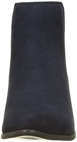 Initiale Replay - Botines Chelsea Mujer azul (Marine)