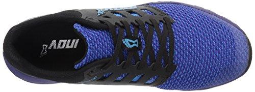B Blue Women's 8 215 US Inov All Trainer Cross Train W 8 Purple Knit z716pwq