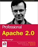 img - for Professional Apache 2.0 book / textbook / text book