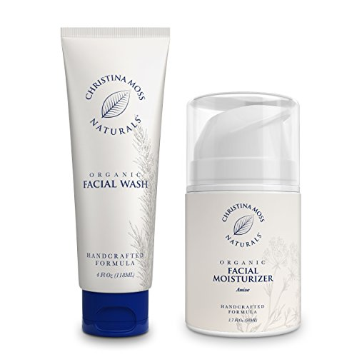 Christina Moss Naturals - The best Organic Hair and Skin Care