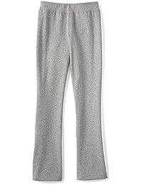 Girls Yoga Boot Cut Pants