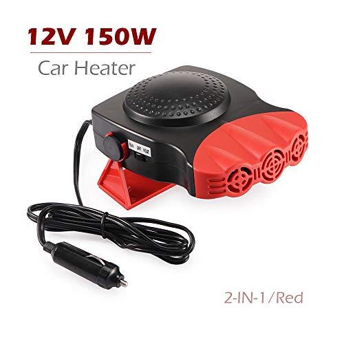 fan heater car - 7