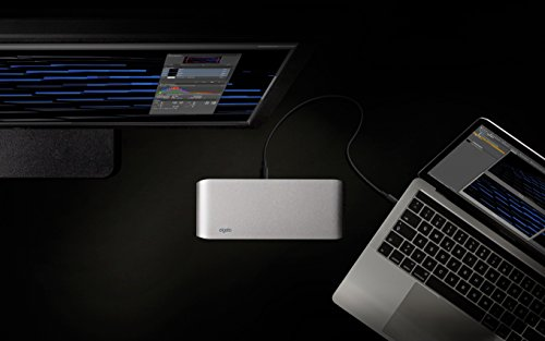 elgato thunderbolt 2 dock manual