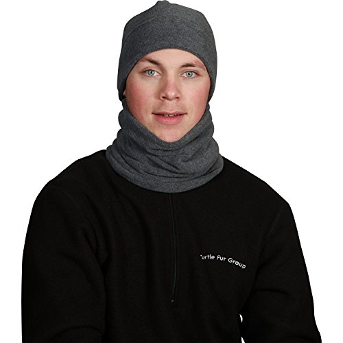 Turtle Fur Midweight Multi Season Beanie, Chelonia 150 Fleece Hat