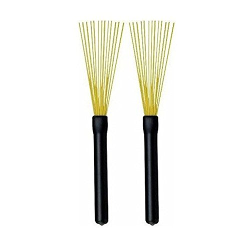 Vic Firth Rock Rake Brushes VICFIRTHBRR