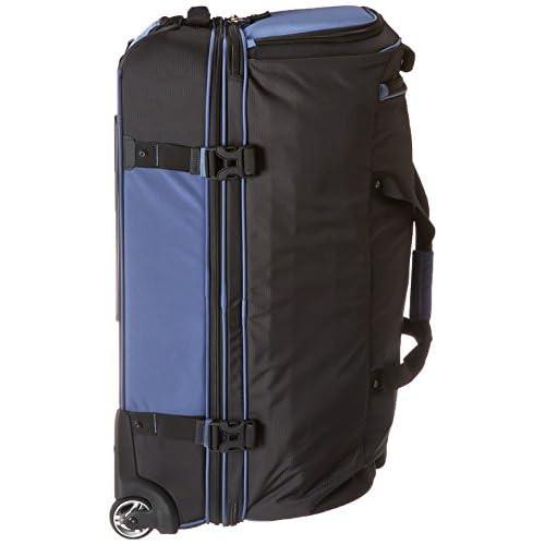 39a0a68cecb9 Travelpro Tpro Bold 2.0 30 Inch Drop Bottom Rolling Duffel