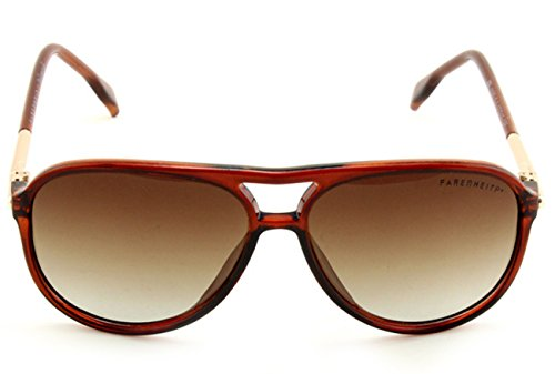 Round Shape brown Polarized Fashion Relax - Bans Cheap Ray Fake