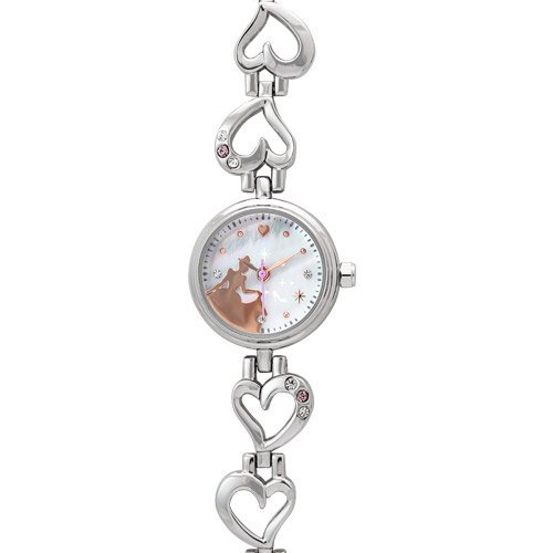 Disney reloj Cenicienta wd-d01-cl Ladies