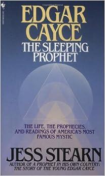'TXT' Edgar Cayce: The Sleeping Prophet. suivre Binary GIANNA fifth another Tiempo Santiago